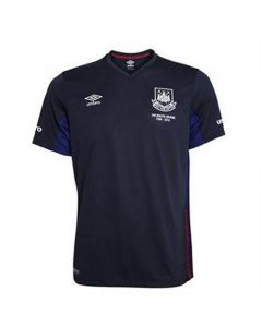 West Ham United Kids Third Jersey 2015 - 2016