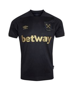 West Ham United 3rd jersey 20/21