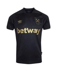 West Ham United 3rd jersey 20/21