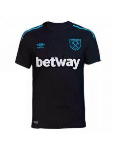 West Ham United Away Shirt 2017/18