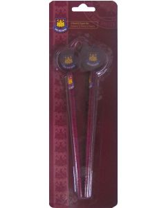 West Ham United Pencil Set