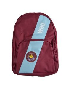 West Ham United Crest Backpack