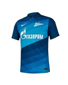 Zenit St Petersburg Home Shirt 2020/21