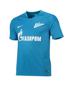 Zenit St Petersburg Nike Home Shirt 2018/19 (Adults)