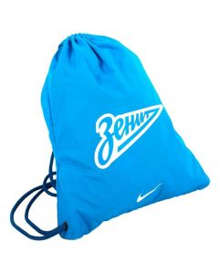 Zenit St Petersburg Nike Allegiance Gym Bag 2014 - 2015