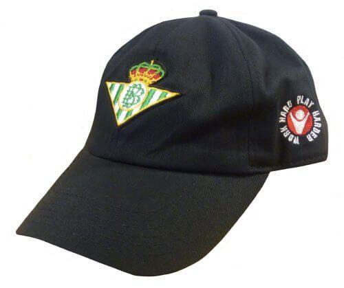 Real Betis Baseball Cap