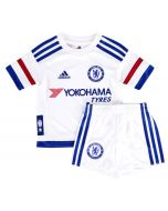 Chelsea Kids Away Kit 2015 - 2016
