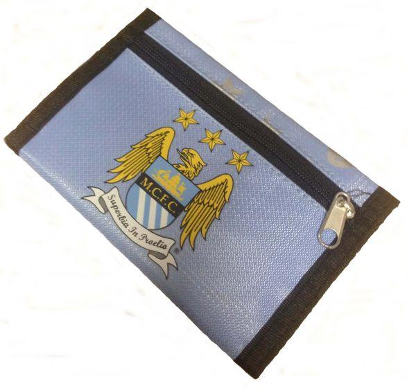 Rear - Manchester City Team Wallet