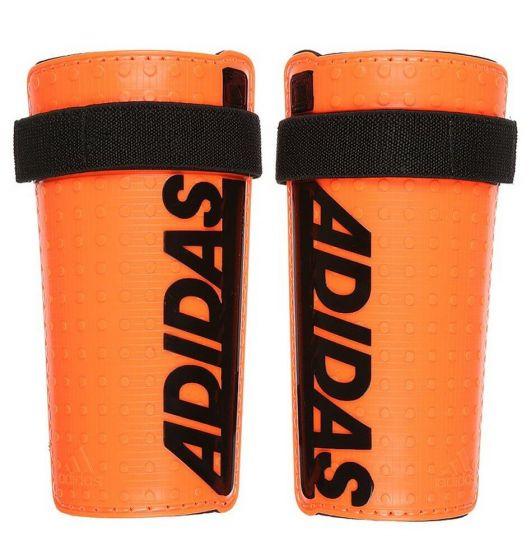 Adidas Ace Lite Shin Pads (Orange)