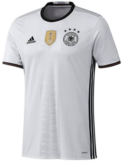 Germany Home Shirt 2016/17
