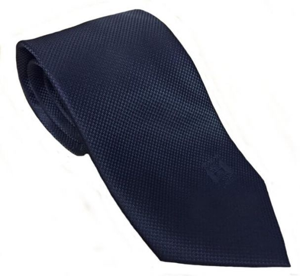 Manchester City Grey Tie