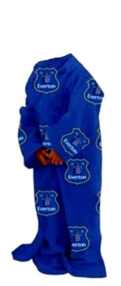 Everton Kids Snuggle Blanket