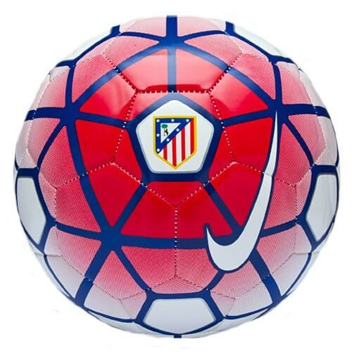 Atletico Madrid Nike Supporters Football 2016-17