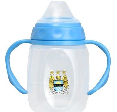 Manchester City Training Mug