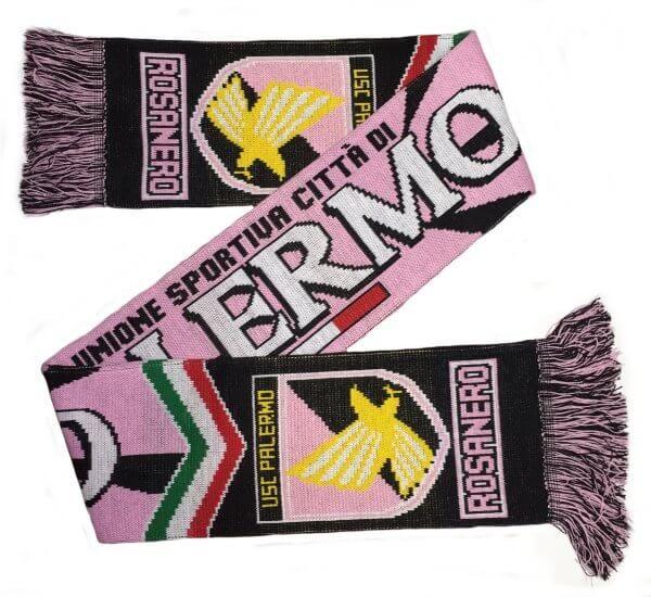 Palermo Football Scarf