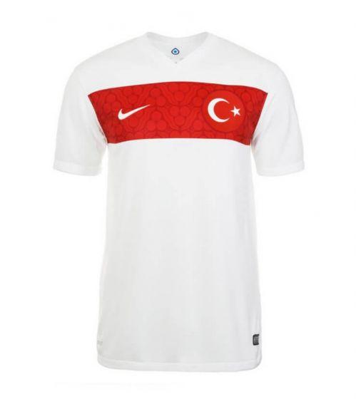 Turkey Away Jersey 2014 - 2015