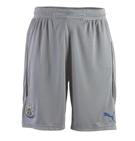 Newcastle United Away Shorts 2014 – 2015