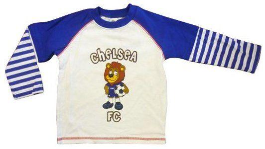 Chelsea Baby T-Shirt