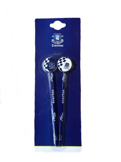 Everton Pencils