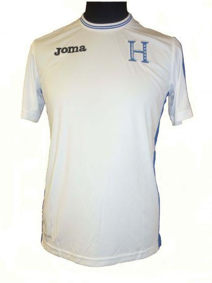 Honduras 2014 FIFA World Cup Training Top