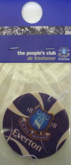 Everton Air Freshener