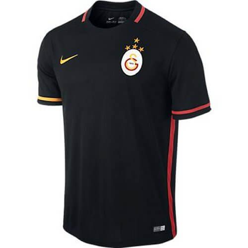 Galatasaray Kids Away Jersey 2015 - 2016