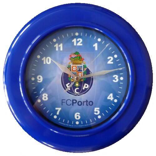 Porto Team Clock
