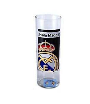 Real Madrid 'Hala Madrid' Tumbler