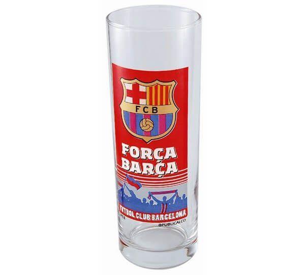 Barcelona Forca Barca Tumbler