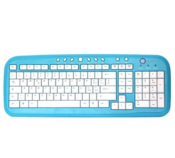 Napoli Keyboard