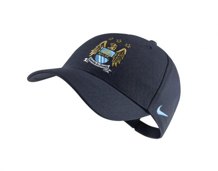 Manchester City Core Cap (Navy)