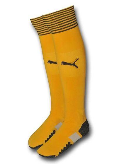 Arsenal Kids Away Football Socks 2016/17