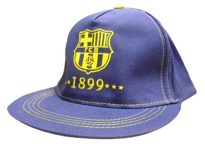 Barcelona Junior Cap