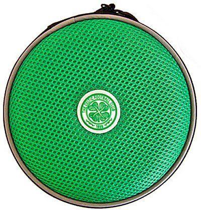 Celtic CD Wallet