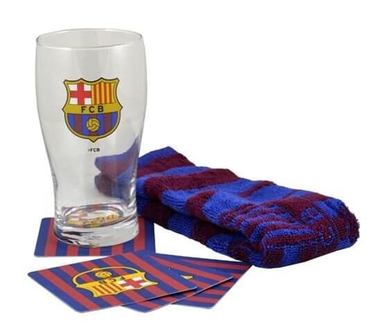 Barcelona Mini Bar Pack