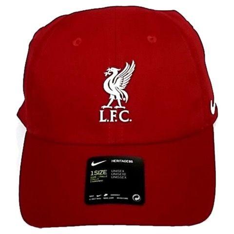 Liverpool Heritage 86 Red Cap 2020/21