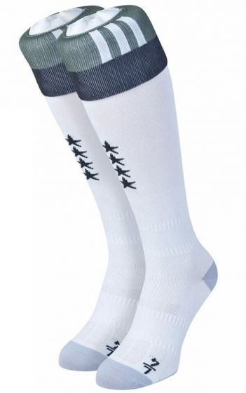 Germany Kids Euro Away Socks 2016-17