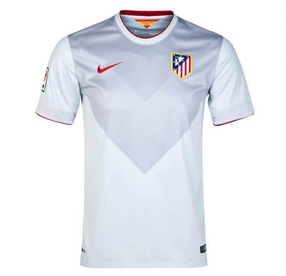 Atlético Madrid Kids (Boys Youth) Away Jersey 2014 – 2015