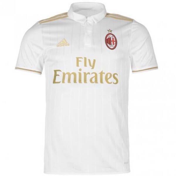 AC Milan Kids Away Football Shirt 2016/17 Shop For Yours Here