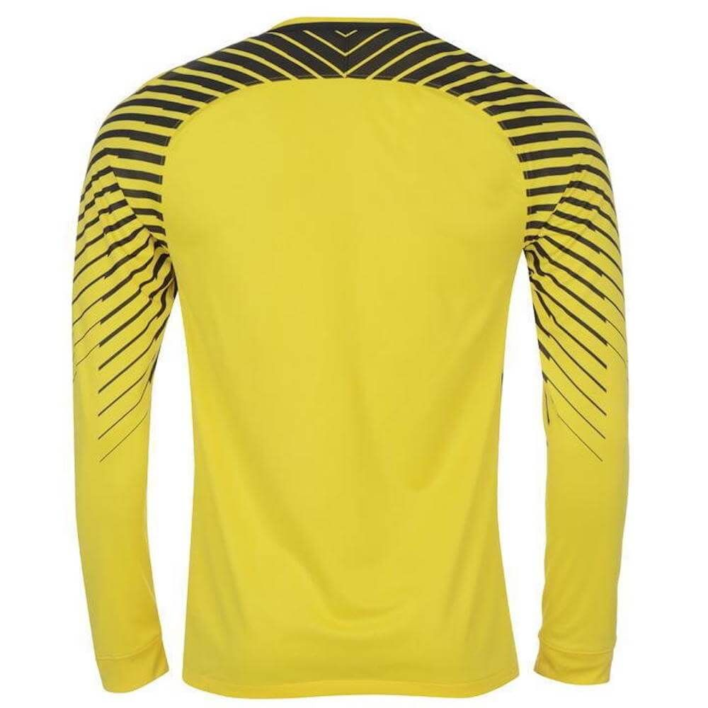 Tottenham Hotspur Home Goalkeeper Shirt 2017 18