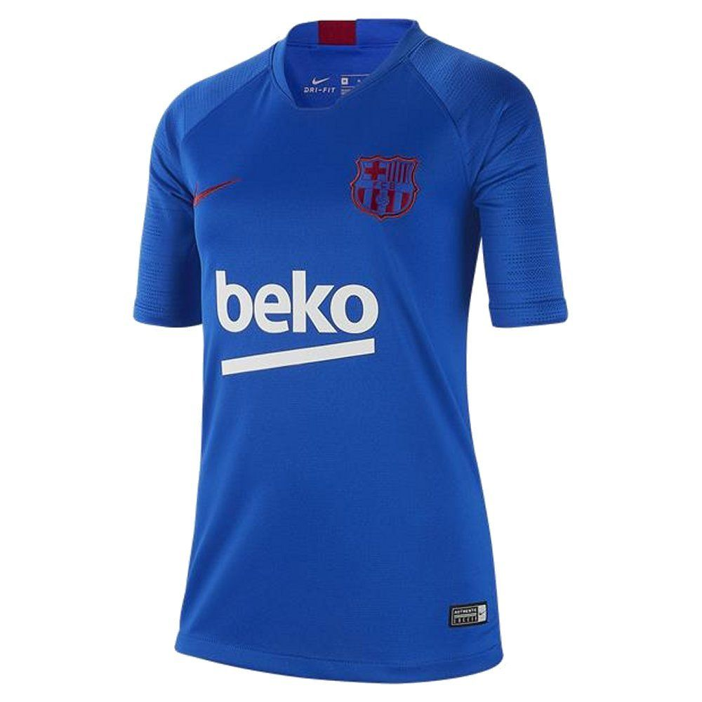 Barcelona Nike Training Jersey 2019 20 Official Nike Merchandise