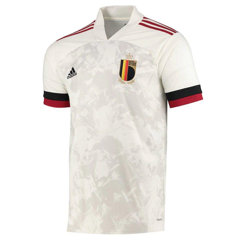 Belgium Away Football Shirt 2020/21
