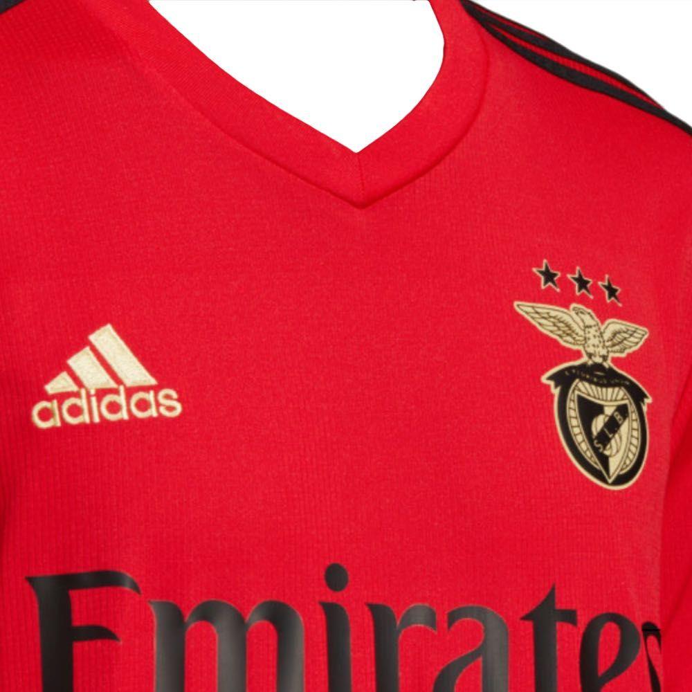 Benfica Home Shirt 2020/21   Official 20/21 Adidas Benfica Home Jersey