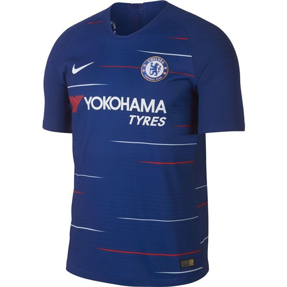 Nike Chelsea Home Soccer Jersey 2018-19