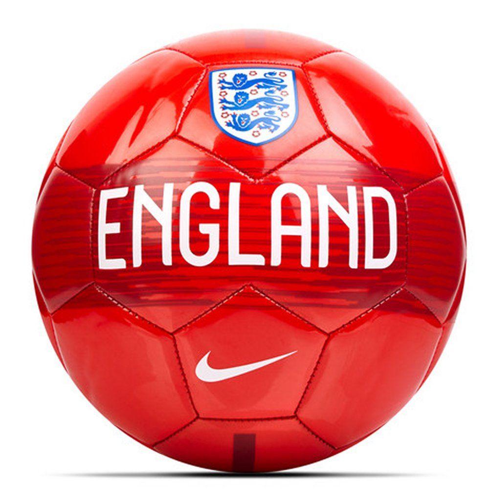Generacion Aire acondicionado Que pasa  England Nike Supporters Football 2018/19 (Red) - Official Accessory