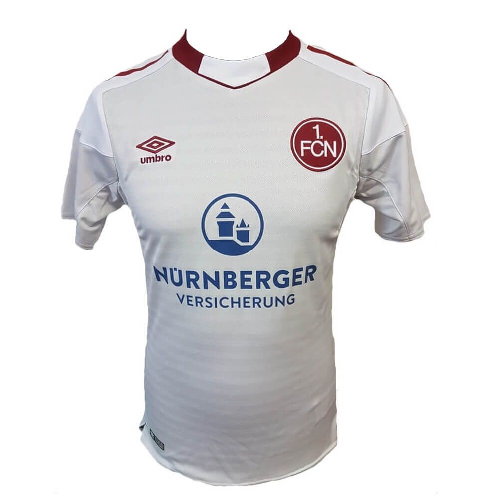 Umbro FC Nurnberg Home Short Official Licensed Product