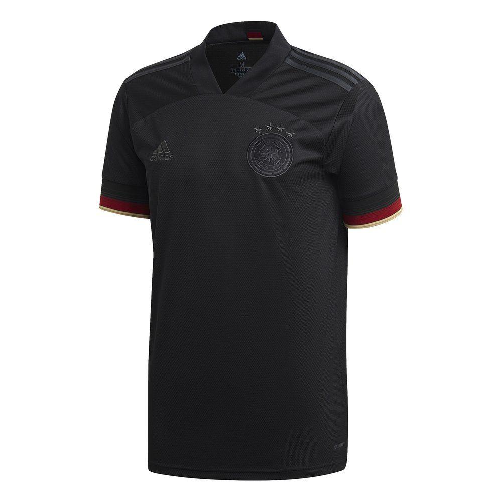 Germany Away Shirt 2020/21