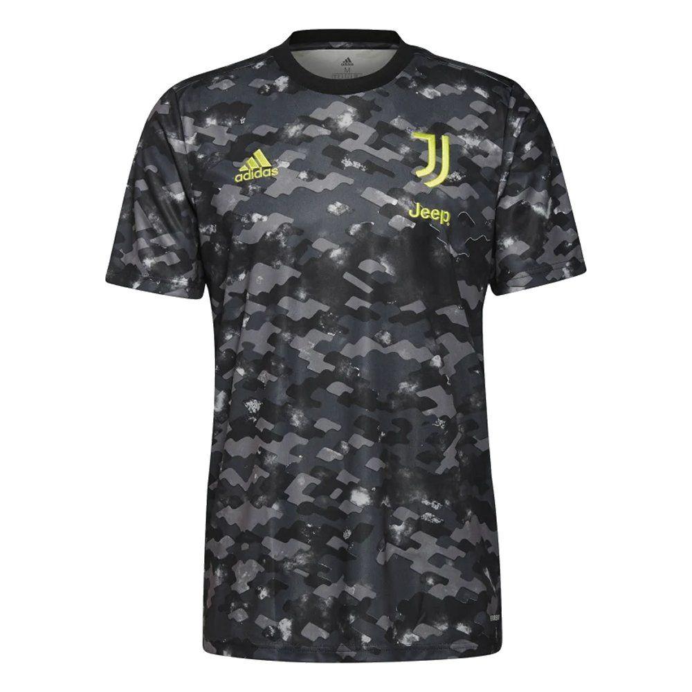 Juventus Pre-Match Jersey 2021/22