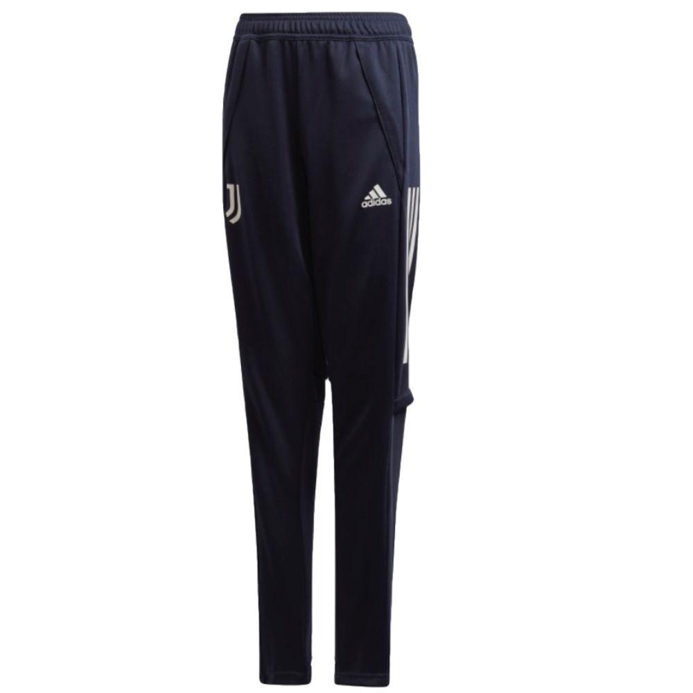 Adidas Juventus Kids Navy Training