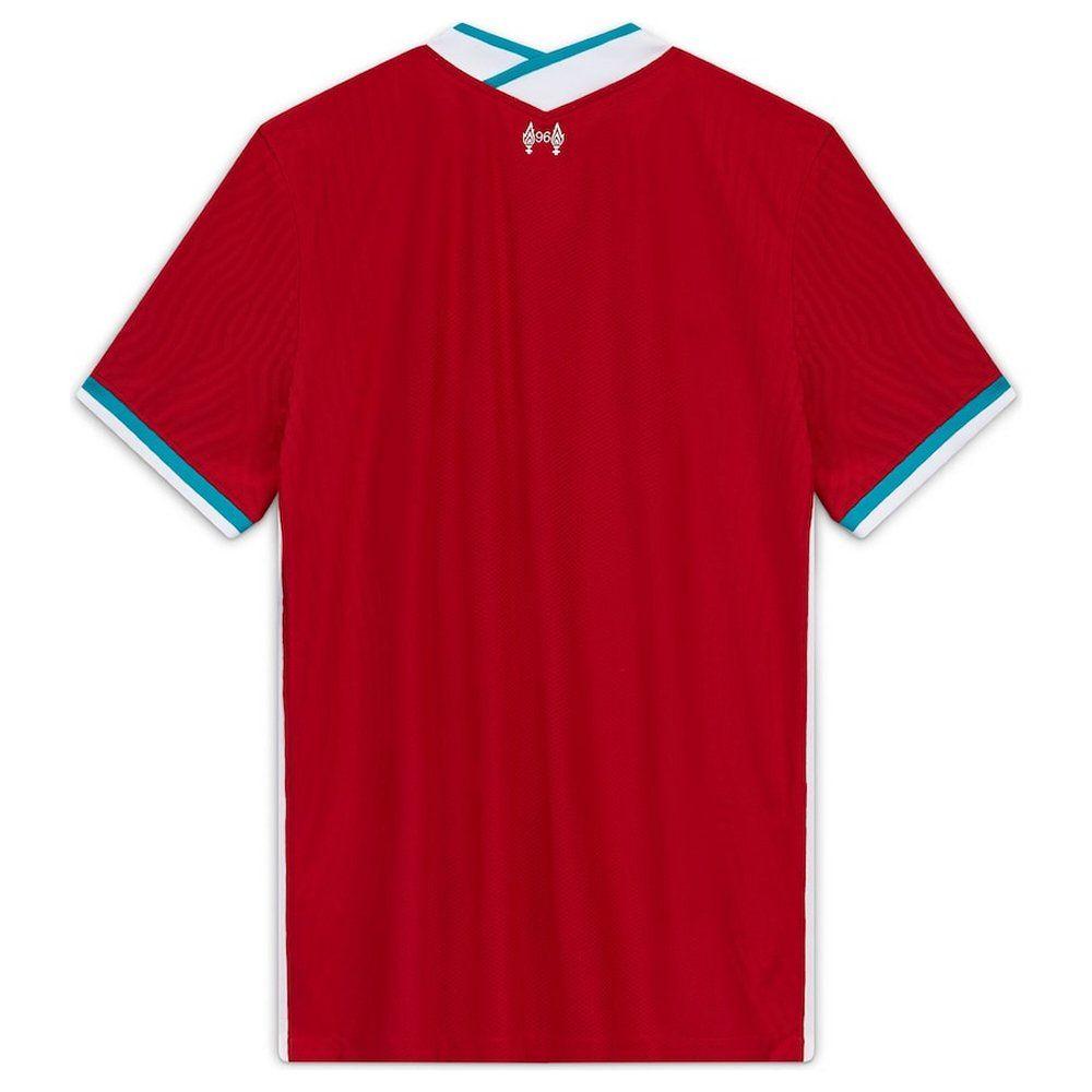 liverpool vapor match home shirt 2020 21 genuine nike liverpool vapor match home shirt 2020 21